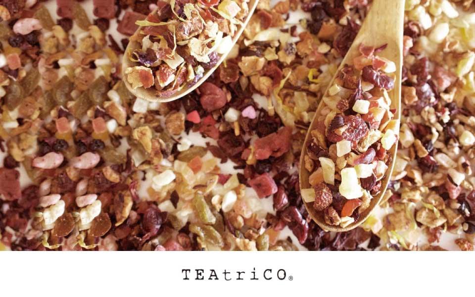 TEAtriCO/ティートリコ