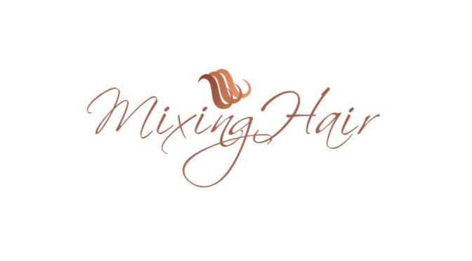 ミキシングヘア 特別限定 キャンペーン