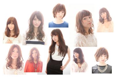 haircatalog/ヘアカタログ