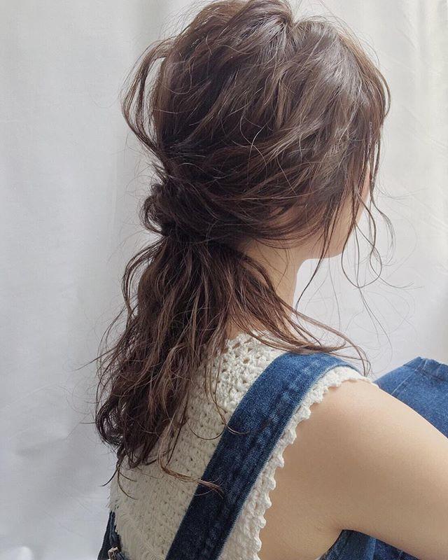**ゆるふわルーズなアレンジはローウエイトで大人っぽく...♡***hair...chie@r.hair.chie**#r#rhair#福岡美容室#薬院美容室 #福岡#薬院#美容室#美容院#ヘアサロン#撮影#ヘアスタイル撮影#撮影モデル #ヘアスタイル#ヘアカタログ #ヘアカラー#アッシュ#ロング#ロングヘア#エッセンシティ#オーガニックカラー#オーガニック#ジョンマスターオーガニック#ジョンマスター#johnmastersorganics #オーガニックサロン#ナチュラル#vsco#vscocam#instagood#instahair