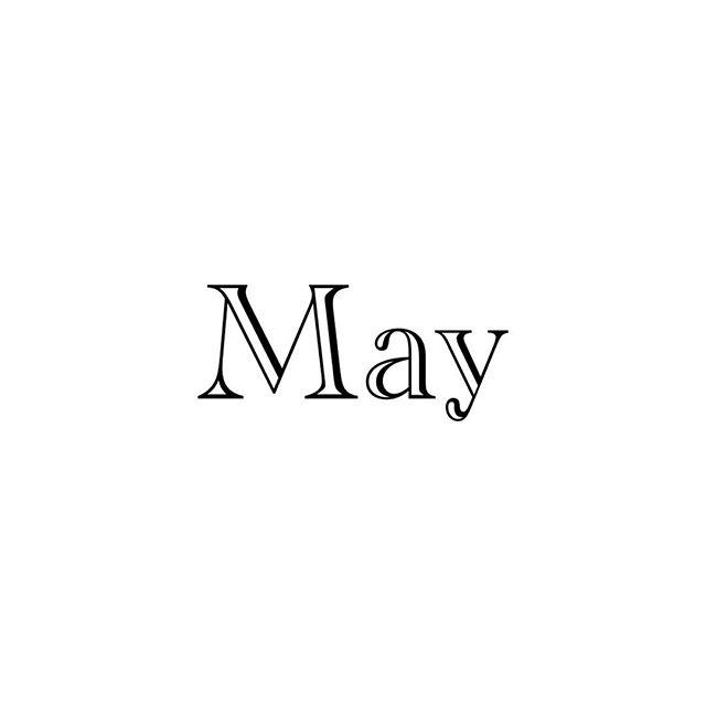 ..いつもありがとうございます。5月のお休みのお知らせです。.ゴールデンウィークの営業は平日10時から20時まで営業、土日祝 10時から19時まで営業しています。.ゴールデンウィーク期間中は、比較的ご予約が取りやすい状況です。是非、ご来店お待ちしています︎.また、5/14(月)から5/16(水)まで研修の為お休みを頂いています。ご迷惑お掛け致しますがよろしくお願い致します︎合わせてスタッフのお休みもお知らせ致します。.大久保・22(火)小田・毎週日曜日、19(土)曽田・29(火)城・25(金).よろしくお願い致します︎アールヘア…#r#rhair#福岡美容室#薬院美容室 #福岡#薬院#美容室#美容院#ヘアサロン#ヘアアクセサリー#マジェステ#撮影#オーガニック#ナチュラル#ヘアアレンジ#アレンジ#ジョンマスターオーガニック#ジョンマスター#johnmastersorganics #natural#organic #hairarrange#arrange #instagood#instapic#instahair#vsco#vscocam#may#お休み