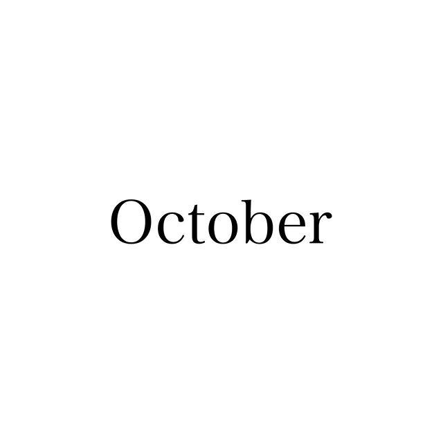 .. . .今日から増税も始まり、何かと慌ただしいですが10月もスタートしましたね!.10月のスタッフのお休みをお知らせします♪.福田・16(水)大久保・10(木)24(木)31(木)小田・毎週日曜日、5(土)19(土)22(火)曽田・8(火)23(水)城・セミナーのため16(水)〜18(金)、29(火)30(水)…なお、毎週月曜日、第3火曜日(15日)は定休日になっておりますので、よろしくお願いします︎…#福岡美容室#薬院美容室#福岡#薬院#美容室#美容院#ヘアサロン#オーガニック#ナチュラル#organic#natural#ローランド#ジョンマスターオーガニック#johnmastersorganics#ユフォラ#ダヴィネス#エッセンシティ#instagood#instapic#october#10月#秋#お休み#schedule#スケジュール