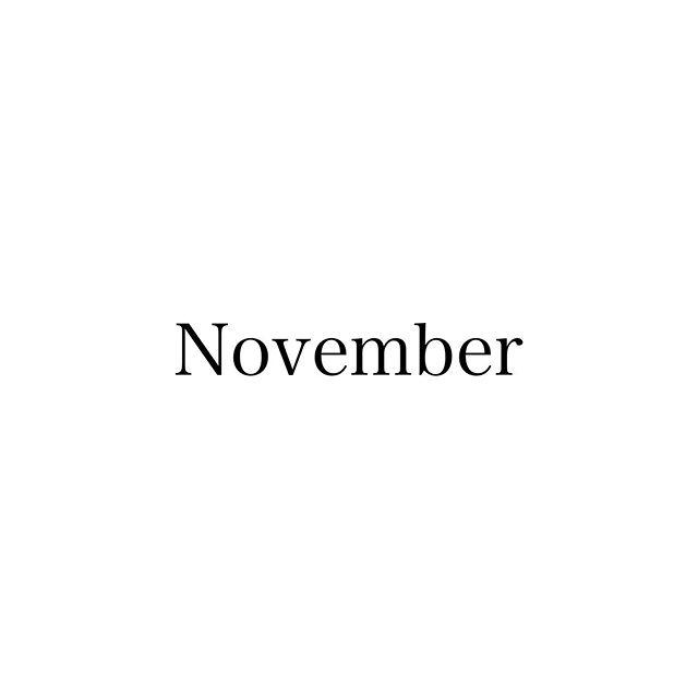 ..気温も少し落ち着いて過ごしやすい気候になりましたね☆寒暖差が激しいので体調崩される方も多いようです。みなさまお気をつけください!.11月のスタッフのお休みをお知らせします♪.福田・20(水)大久保・15(金)26(火)小田・毎週日曜日、23(土)曽田・12(火)27(水)城・5(火)〜8(金)14(木)29(金)…なお、毎週月曜日、第3火曜日(19日)は定休日になっておりますので、よろしくお願いします︎…#福岡美容室#薬院美容室#福岡#薬院#美容室#美容院#ヘアサロン#オーガニック#ナチュラル#organic#natural#ローランド#ジョンマスターオーガニック#johnmastersorganics#ユフォラ#ダヴィネス#エッセンシティ#instagood#instapic#11月#november#schedule#スケジュール#お休み#お知らせ盛りだくさん