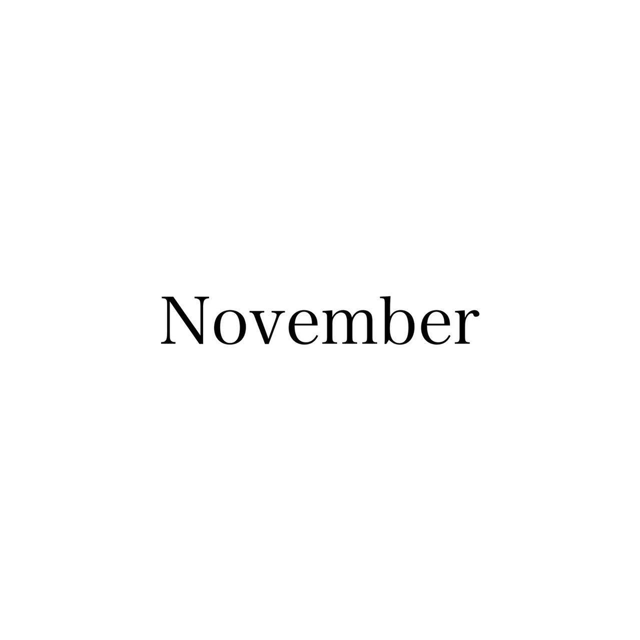 .2020年も残すところあと2ヶ月となりましたね。11月はお得なキャンペーンのお知らせなどもしていきますので、お楽しみに︎!.11月のスタッフのお休みをお知らせします!.福田・毎週月曜日、17(火)18(水)大久保・毎週金曜日、10(火)16(月)24(火)小田・毎週日曜日、7(土)9(月)23(月)曽田・毎週水曜日、5(木)12(木)19(木)20(金)26(木)城・毎週火曜日、4(水)11(水)25(水)